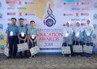 Muhammadiyah Education Awards 2018