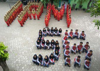 Orientasi SMP 1 Muhammadiyah